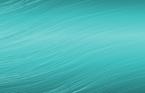 Textured teal background